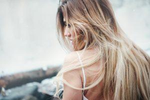 przedłużanie włosów, zagęszczanie włosów