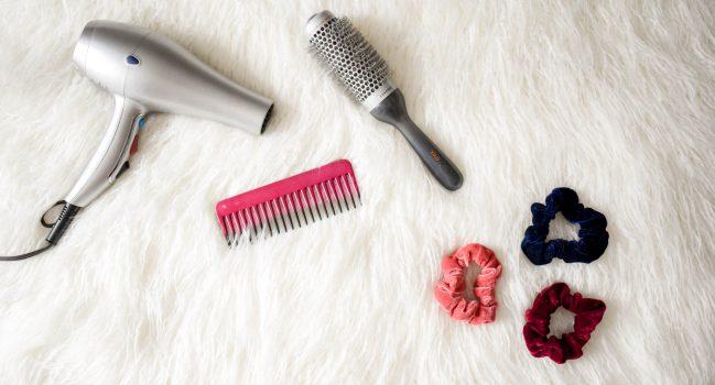 Najlepsze produkty do pielęgnacji włosów przedłużanych