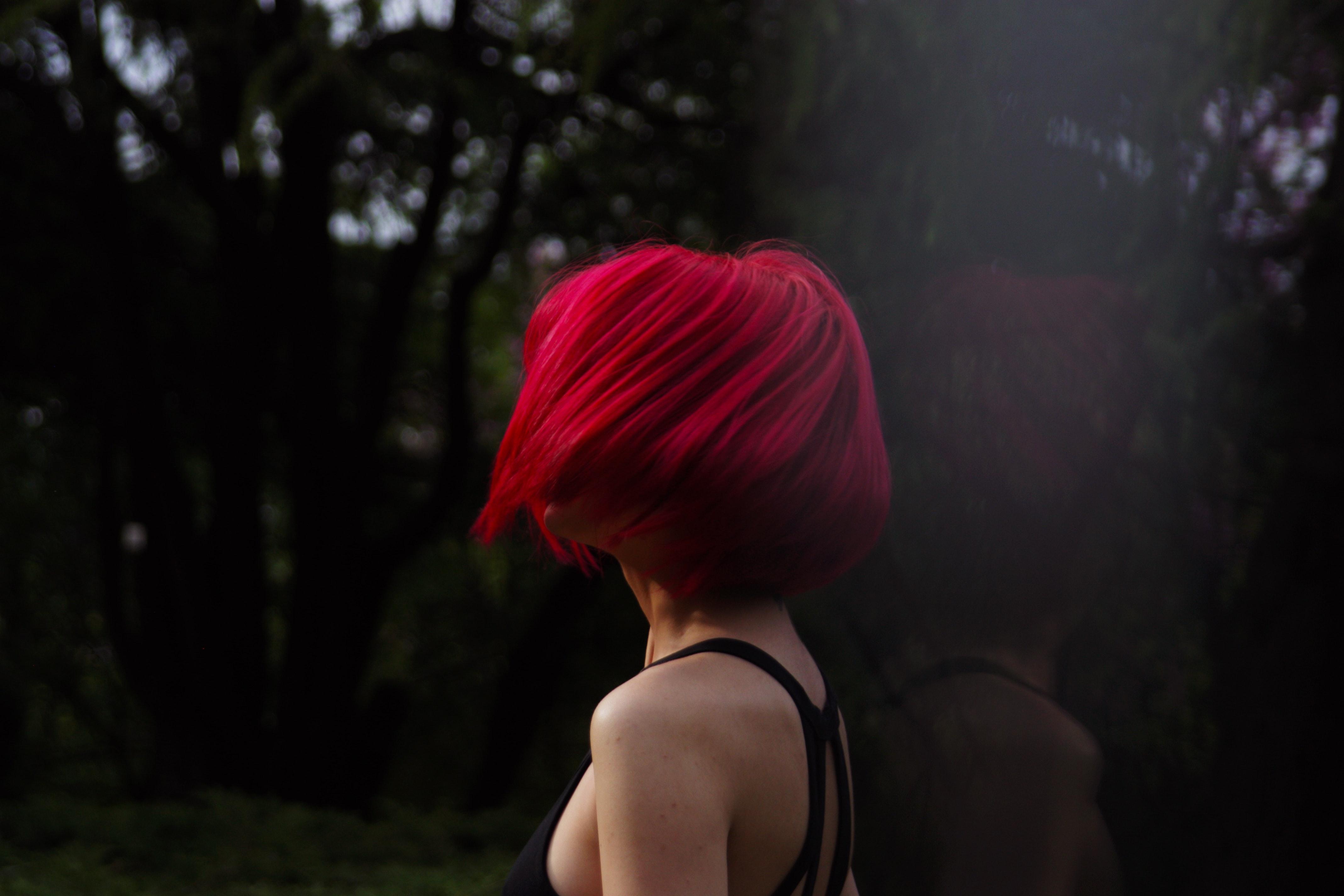 Farbowanie włosów – wady i zalety